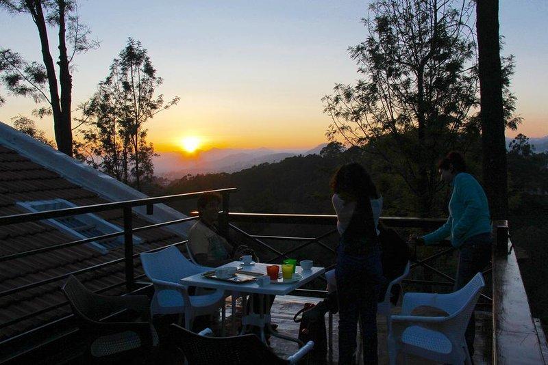 AtwoodCoonoor, vacation rental in The Nilgiris District