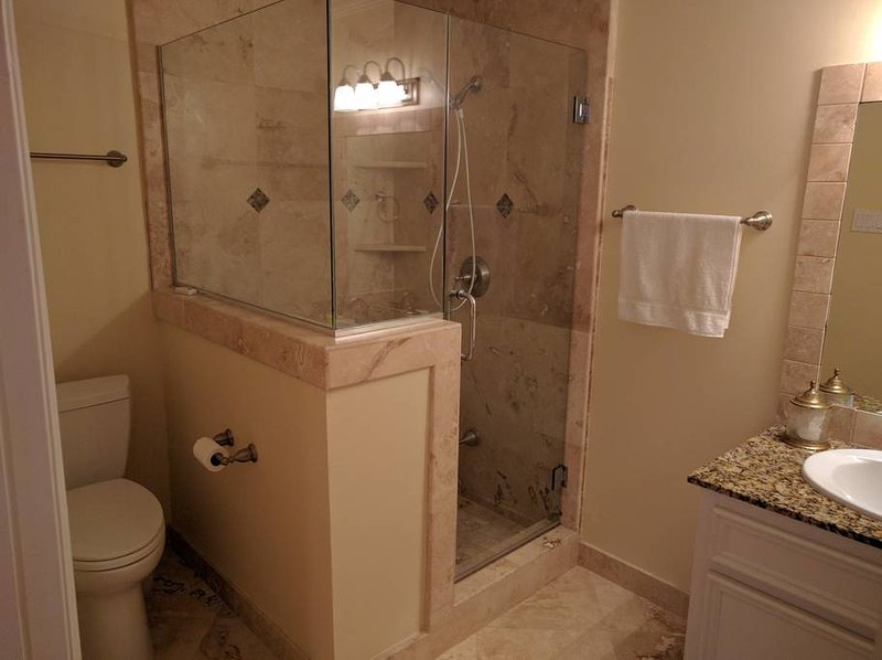 banheiro amigável Handicap