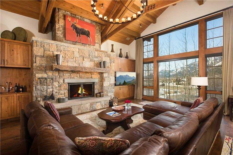 Timbers at Granite Ridge 3088, location de vacances à Moose