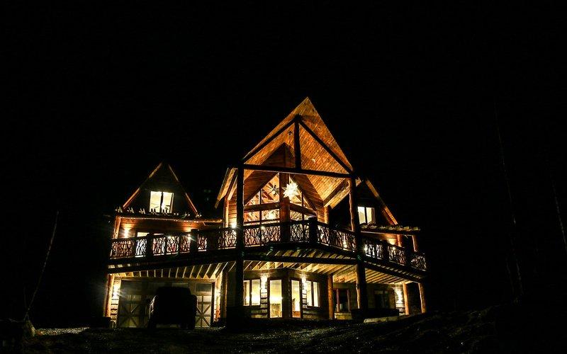Copperleaf at Eagles Nest, holiday rental in Banner Elk