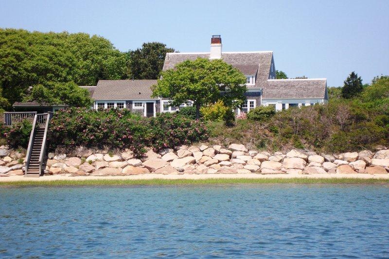 Benvenuti in The Sears Point House sull'acqua! - 55 Sears Point Road Chatham Cape Cod - New England Case per le vacanze