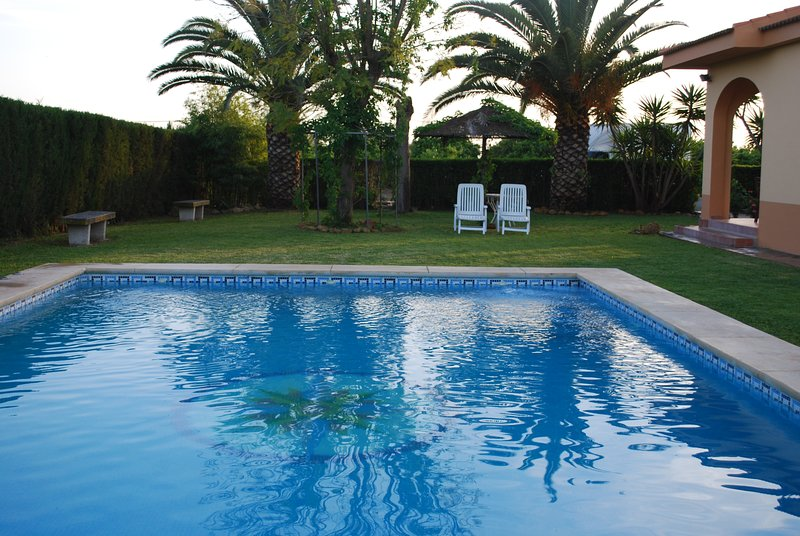 Huerta Tio Pipa, holiday rental in Marinaleda