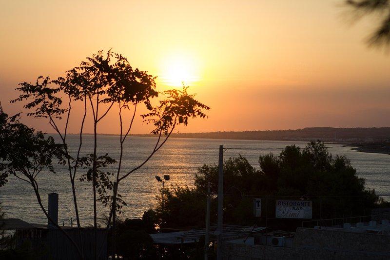 Beta Maggiore sul mare, holiday rental in Patu