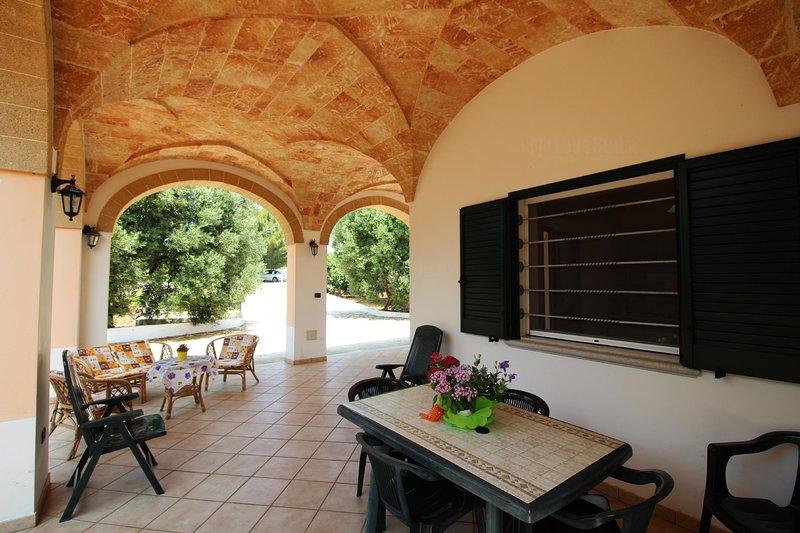Cupa  private house, casa vacanza a Morciano di Leuca