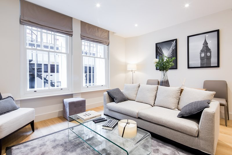 London Holiday Apartment 26731