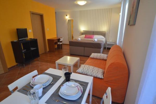Casa Nova Studio apartment 2+1, holiday rental in Rovinj