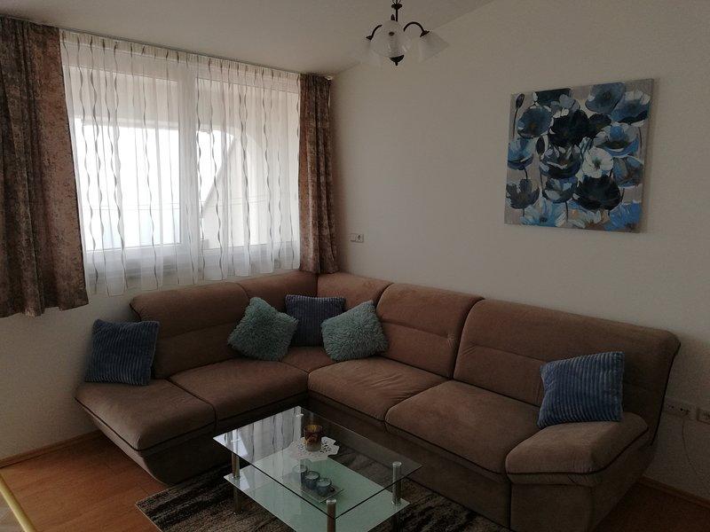Apartman Cvitanovi 1, vacation rental in Krilo Jesenice