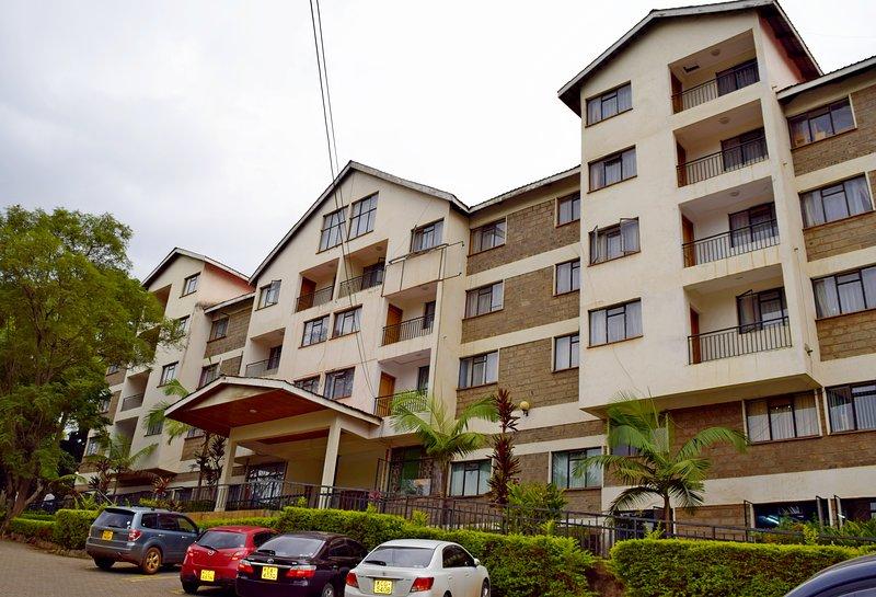 Frente a Ywca Parkview Suite, Nairobi