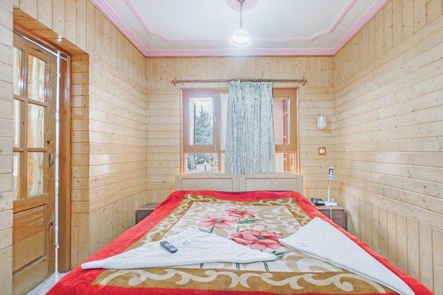Camera da letto variante 2