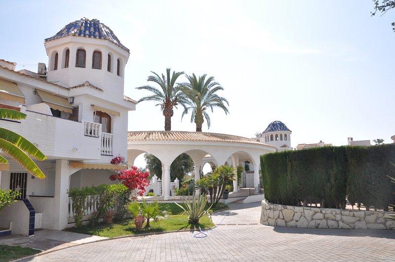 Costahispania308, casa vacanza a Gran Alacant