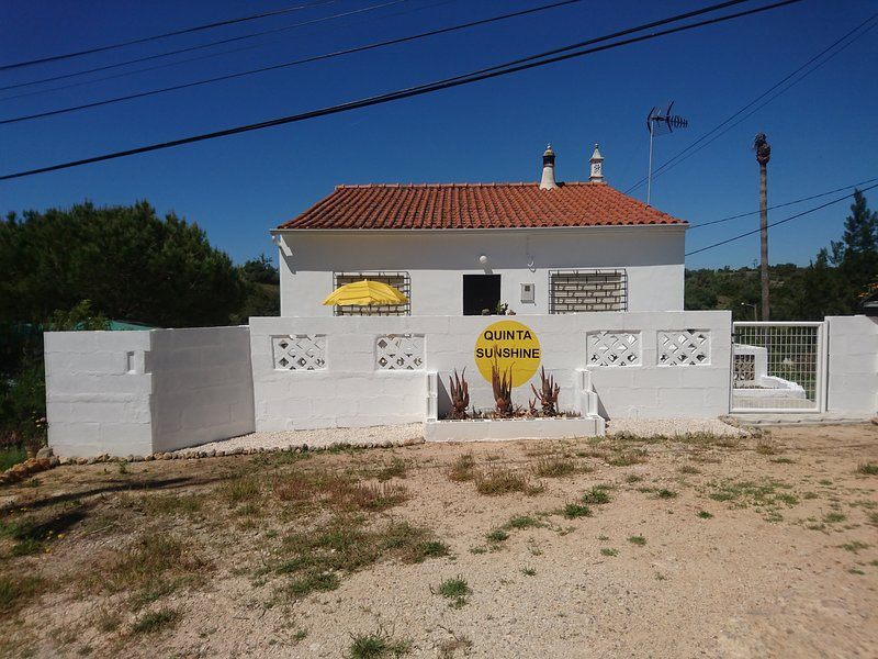 Your home away from home for a holiday in the Algarve this summer?