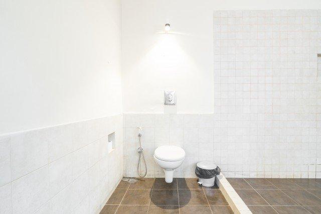 toilette Rappresentante 2