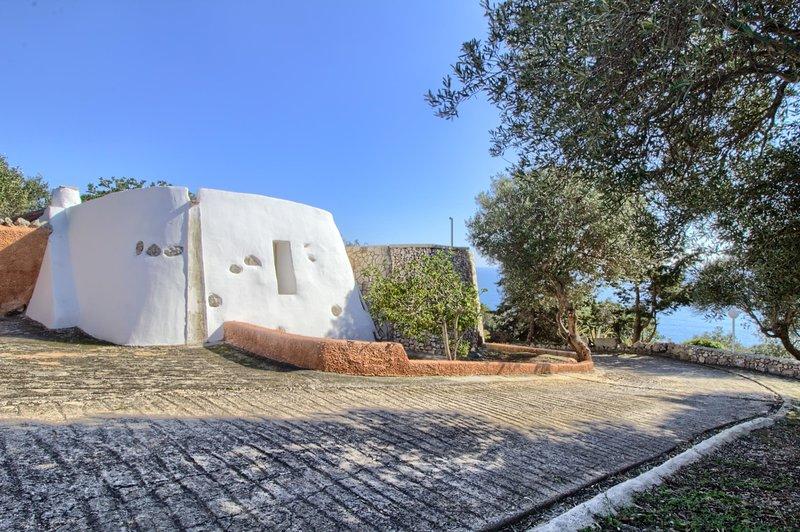 Pajara pool residence, aluguéis de temporada em Santa Maria di Leuca