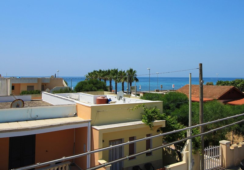 A Mare dream beach house, vacation rental in Torre Vado