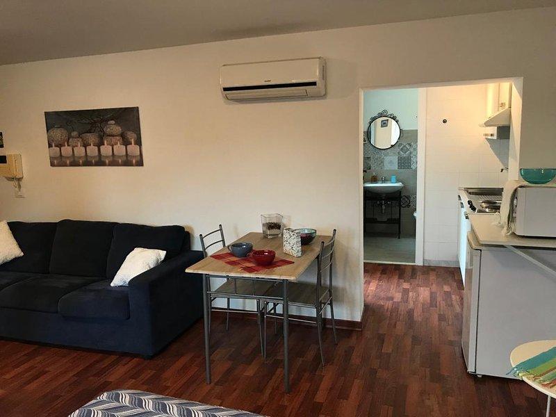 blue marine appartamento, vacation rental in Pescara