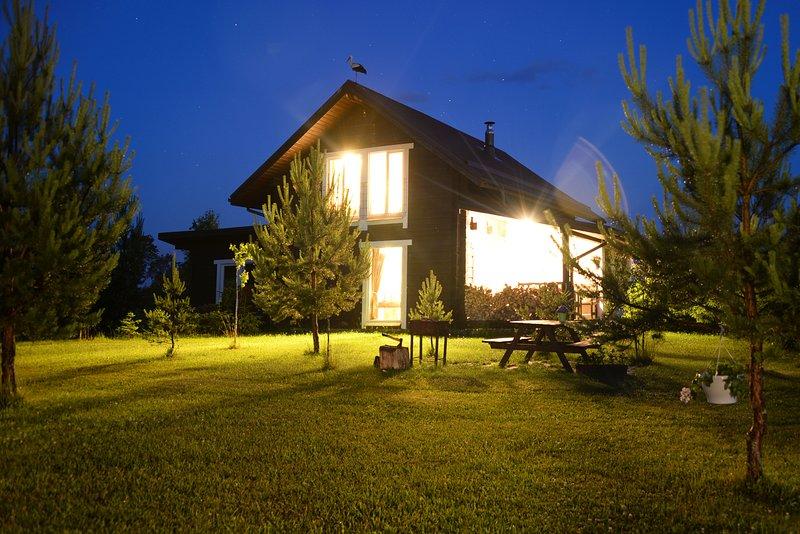 KLIUKAI, holiday rental in Utena County