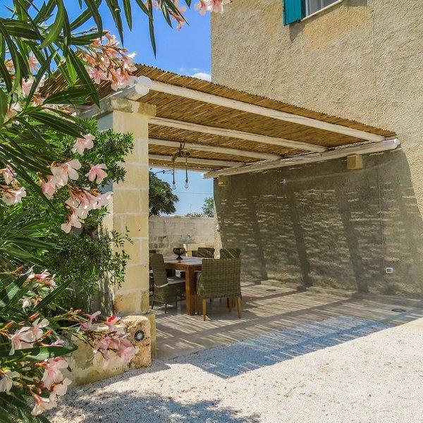 Splendidi appartamenti fronte mare - Antica villa del Conte, vacation rental in Porto Cesareo
