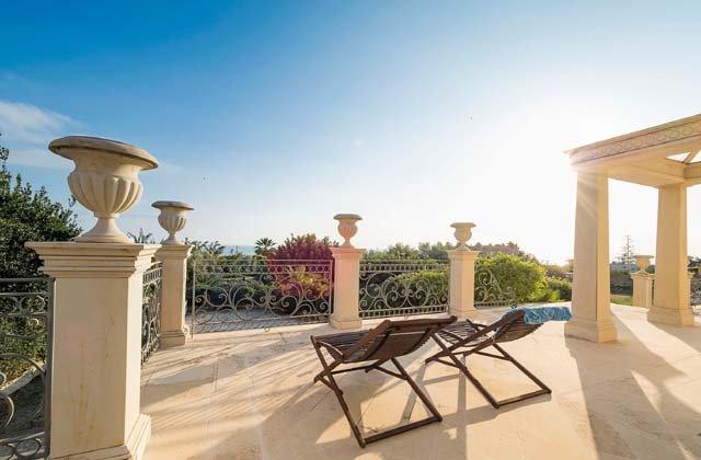 Villa Drago Spa, holiday rental in Donnalucata