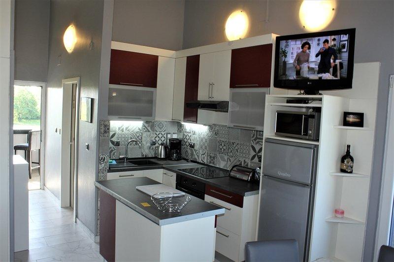 Family Suite, location de vacances à Zaton