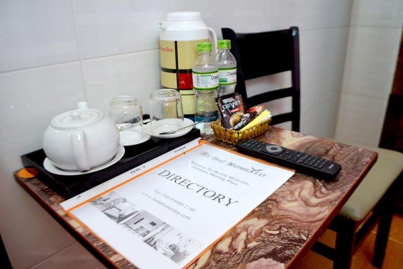 Ba Dat Homestay (Bedroom 5), vacation rental in Tan An