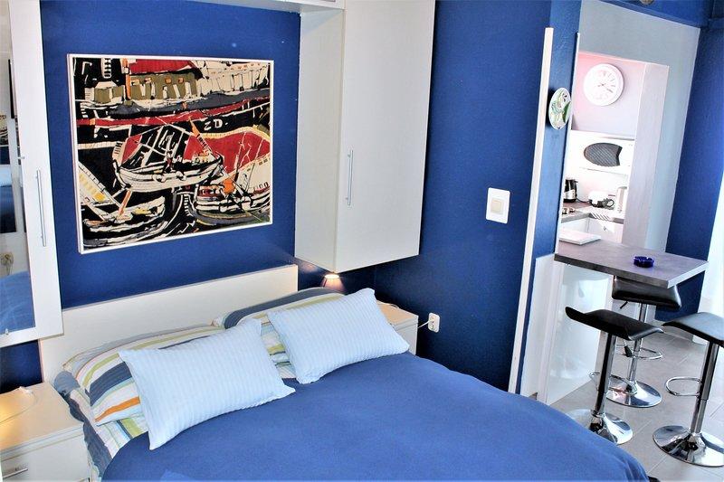 Couple Suite, aluguéis de temporada em Zaton