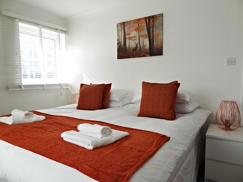 The Prestige Apartment, location de vacances à Peacehaven