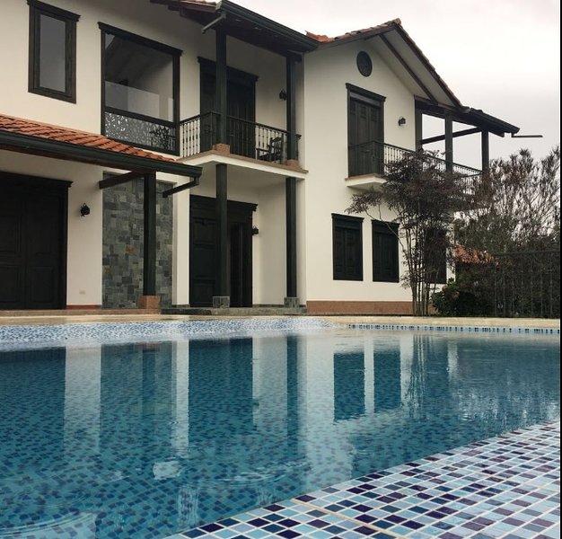 La Herencia Hotel Casas de Huéspedes, location de vacances à La Tebaida