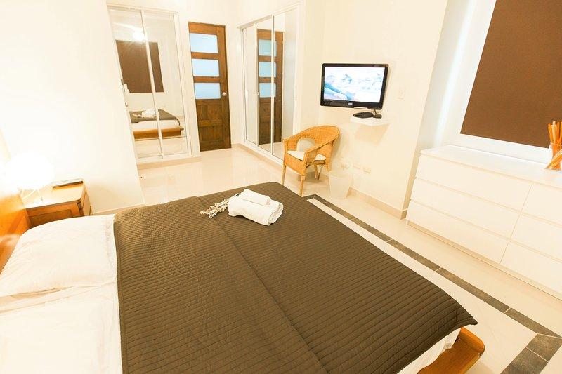 Santo Domingo Alfimar 3-Bedroom Apartment ✔️, holiday rental in San Cristobal