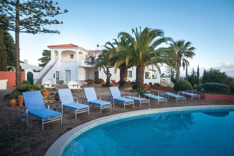 VILLA P21642 - LOCATION LOCATION LOCATION !!!, location de vacances à Bensafrim