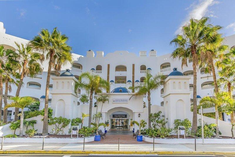 Santa Barbara Golf and Ocean Club By Diamond Resorts.One Bedroom, vacation rental in Atogo