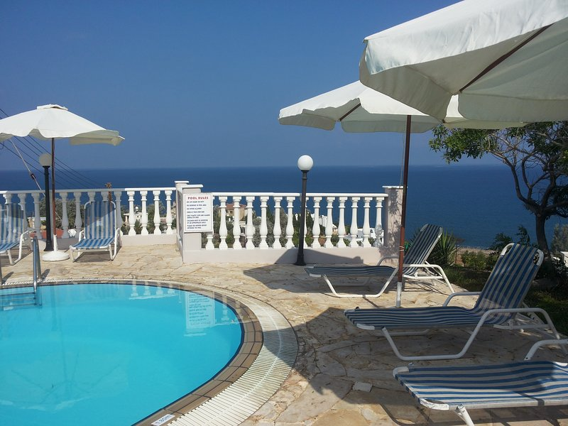 Kalina Complex, holiday rental in Pomos