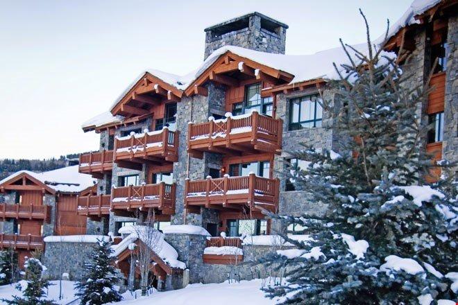 Godetevi stupefacente per tutto l'anno vista a Hummingbird Lodge.