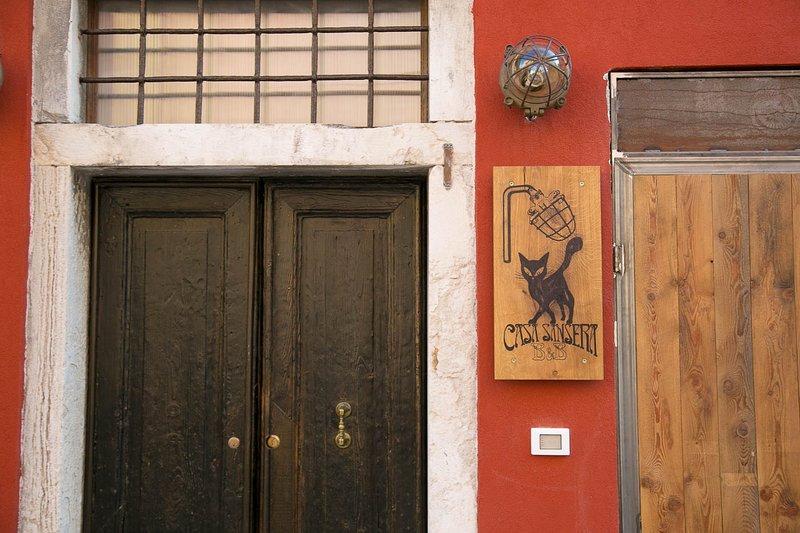 2, location de vacances à Chioggia