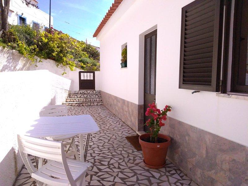 Casa Lusco-Fusco - Carrapateira village, Ferienwohnung in Carrapateira