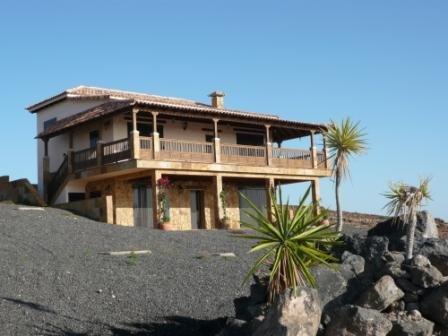 VIVIENDAS VACACIONALES- Casa Javier, holiday rental in Tetir