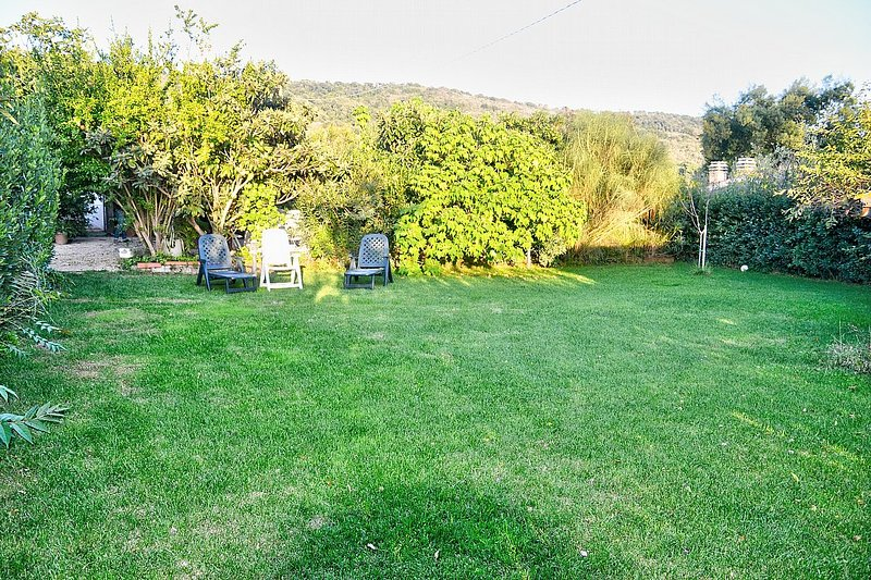 Casa Mora Holiday Home Sleeps 6 with Air Con - 5229188, vacation rental in Pian D'Alma