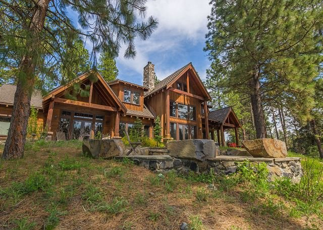 The Finest Location in Suncadia! On 2 Ponds & Rope Rider Golf Course, location de vacances à Cle Elum