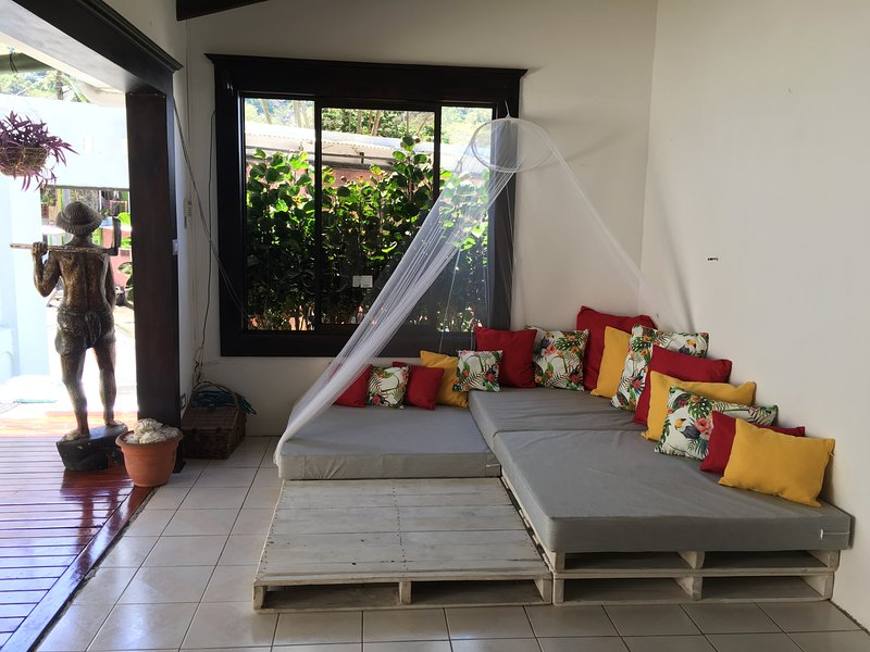 Secret Garden Guesthouse, holiday rental in Quepos