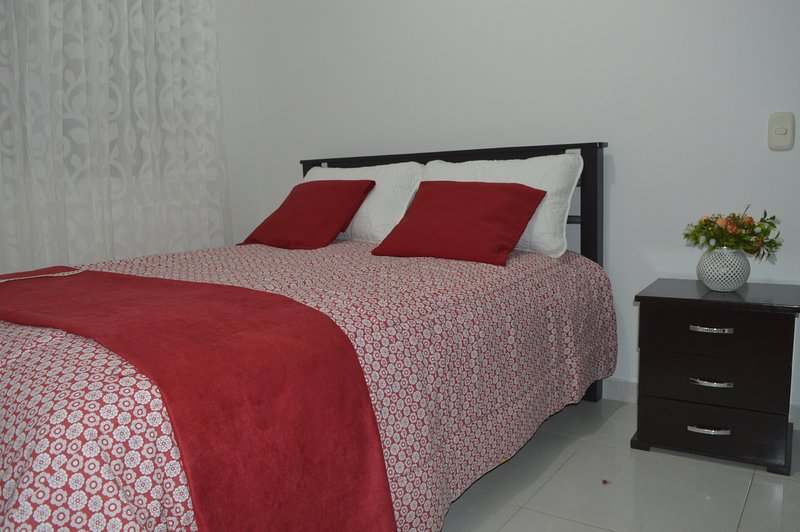 Rincon caleño, holiday rental in Jamundi