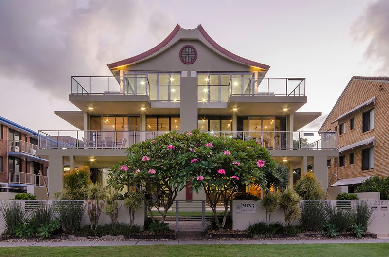 Ming Apartments 236 Marine Parade Kingscliff