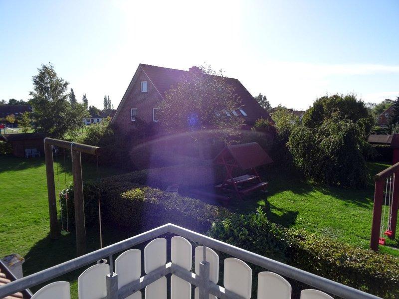 Ferienwohnungen Luv und Lee in Wiek auf Rügen OG2, casa vacanza a Wiek