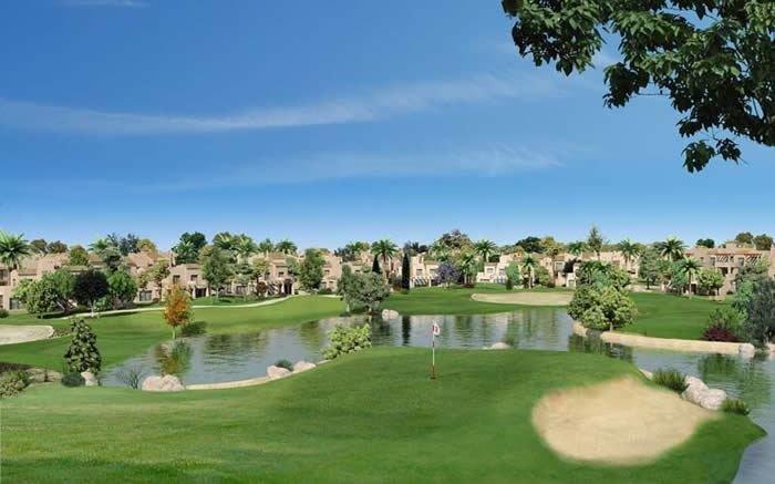 Los Alcazares, Roda Golf Holiday Apartment, alquiler de vacaciones en San Cayetano