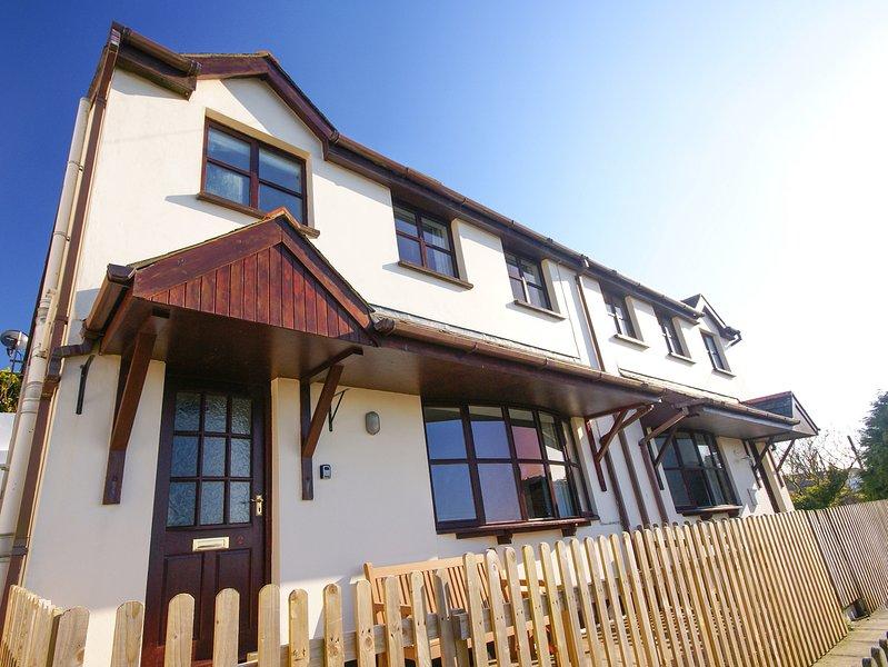 Seal Cottage, Sea views, Wood burner, Smart TV, Ref.977730, holiday rental in Lee