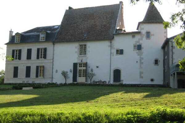 La Dronne, holiday rental in Parcoul
