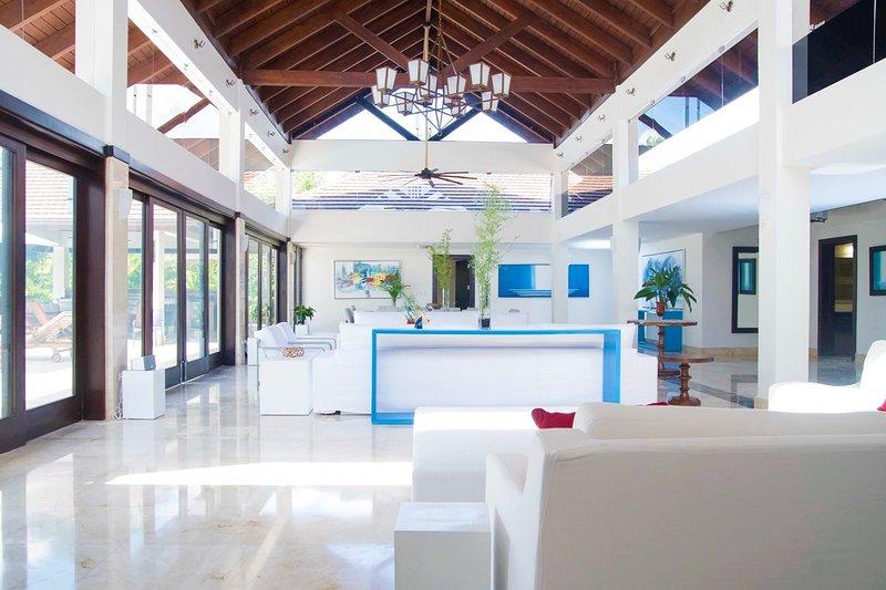 Casa de Campo Modern Villa ✔️, location de vacances à La Romana