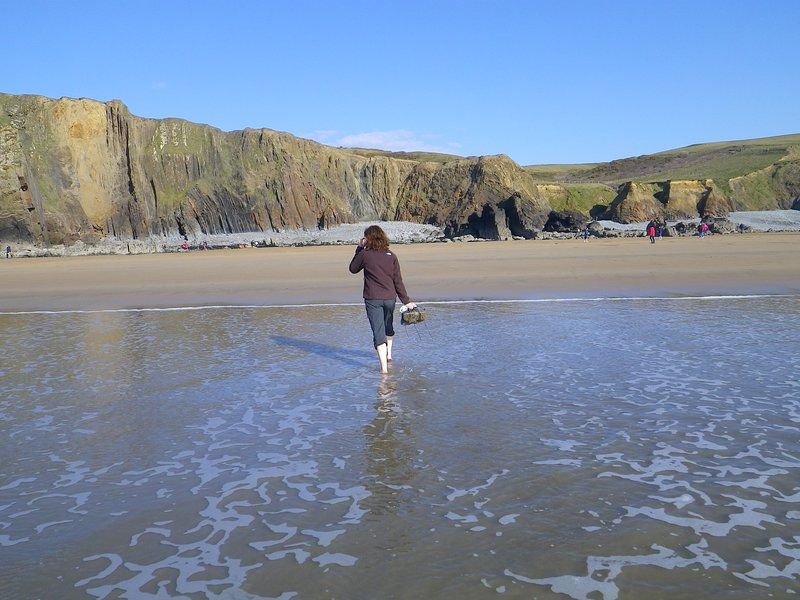 Find a beach that's just for you - and maybe a loved one!