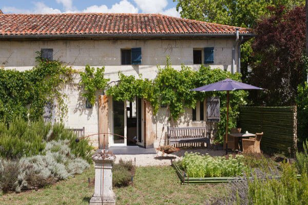 La Grange, holiday rental in Chenaud