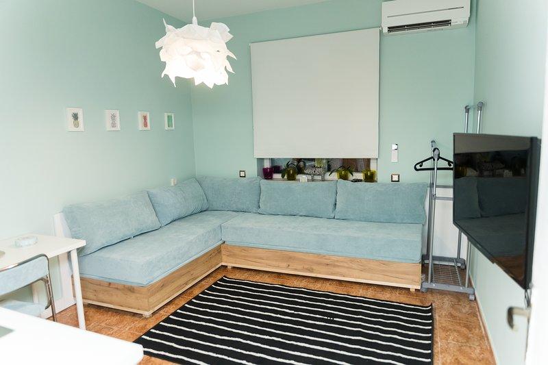 Visit Plovdiv apartment 1, alquiler vacacional en Plovdiv