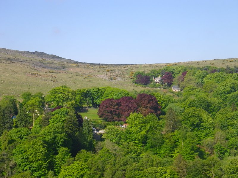 Dartmoor - for nature lovers of all ages