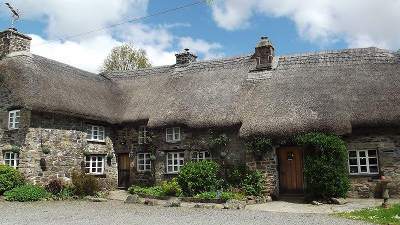 Enjoy a meal or drink in a picturesque Devon pub